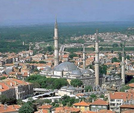 Αδριανούπολη